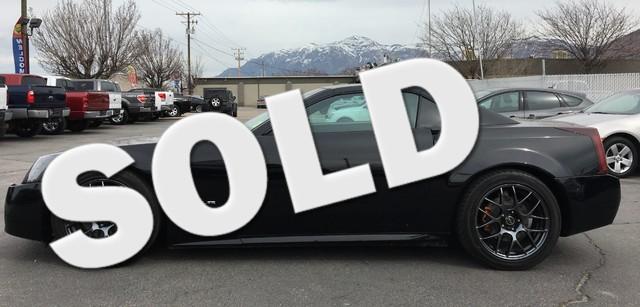 2004 Cadillac XLR Ogden, Utah 0