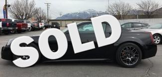 2004 Cadillac XLR Ogden, Utah