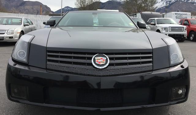 2004 Cadillac XLR Ogden, Utah 4