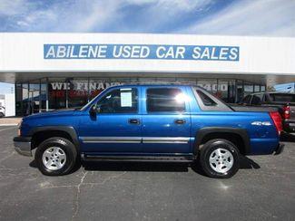 2004 Chevrolet Avalanche in Abilene, TX