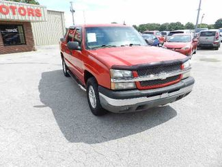 2004 Chevrolet Avalanche Z71 | Brownsville, TN | American Motors of Brownsville in Brownsville TN