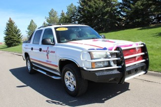 2004 Chevrolet Avalanche in Great Falls, MT