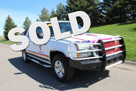 2004 Chevrolet Avalanche Z71 in Great Falls, MT