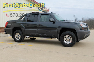 2004 Chevrolet Avalanche  in  MO