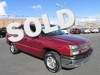 2004 Chevrolet Avalanche LS Kingman, Arizona