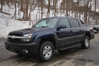 2004 Chevrolet Avalanche Z71 Naugatuck, Connecticut 0