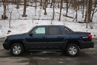 2004 Chevrolet Avalanche Z71 Naugatuck, Connecticut 1