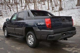 2004 Chevrolet Avalanche Z71 Naugatuck, Connecticut 2