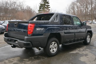 2004 Chevrolet Avalanche Z71 Naugatuck, Connecticut 4