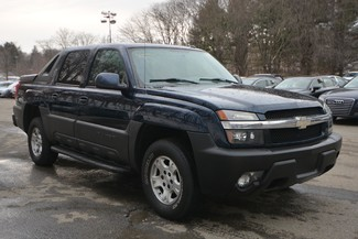 2004 Chevrolet Avalanche Z71 Naugatuck, Connecticut 6