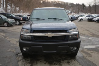 2004 Chevrolet Avalanche Z71 Naugatuck, Connecticut 7