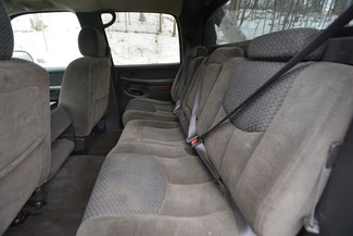 2004 Chevrolet Avalanche Z71 Naugatuck, Connecticut 9