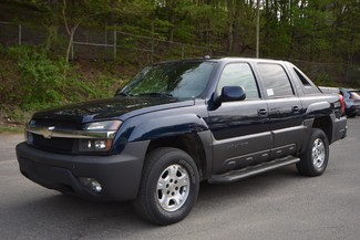 2004 Chevrolet Avalanche Z71 Naugatuck, Connecticut
