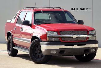 2004 Chevrolet Avalanche* HAIL SALE** EZ Finance**  | Plano, TX | Carrick's Autos in Plano TX