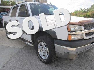 2004 Chevrolet Avalanche Z71 Raleigh, NC