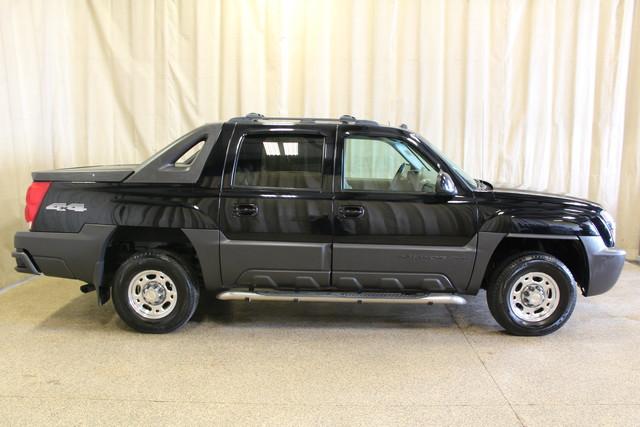 2004 Chevrolet Avalanche 2500 8.1L Roscoe, Illinois 1
