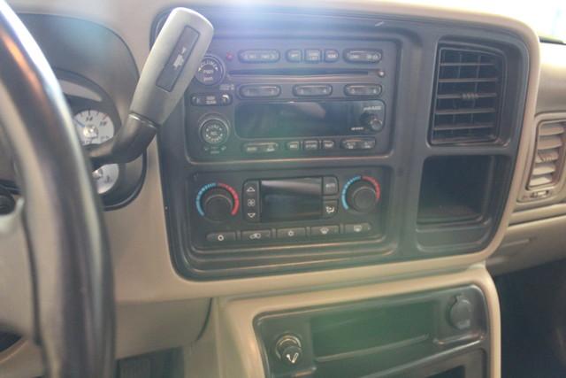 2004 Chevrolet Avalanche 2500 8.1L Roscoe, Illinois 15