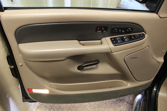 2004 Chevrolet Avalanche 2500 8.1L Roscoe, Illinois 31