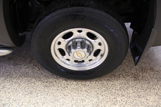 2004 Chevrolet Avalanche 2500 8.1L Roscoe, Illinois 26
