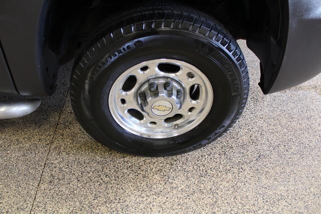 2004 Chevrolet Avalanche 2500 8.1L Roscoe, Illinois 28