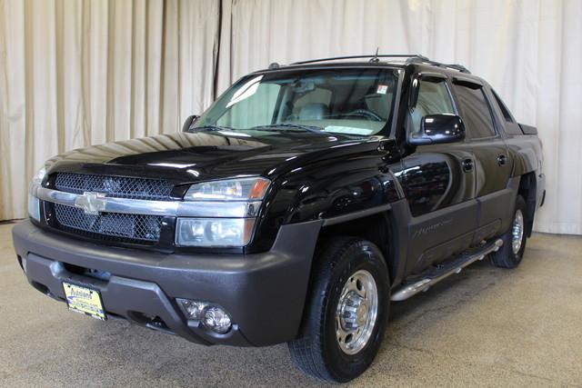 2004 Chevrolet Avalanche 2500 8.1L Roscoe, Illinois 2