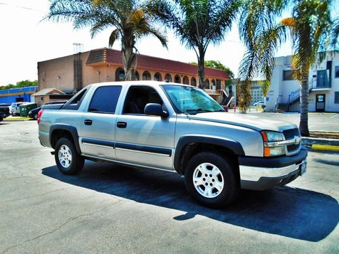 2004 Chevrolet Avalanche Z66 | Santa Ana, California | Santa Ana Auto Center in Santa Ana, California