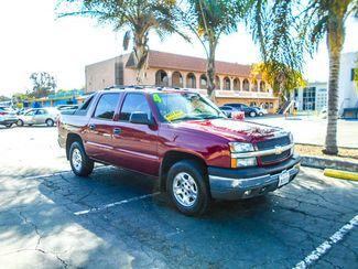 2004 Chevrolet Avalanche Z66 | Santa Ana, California | Santa Ana Auto Center in Santa Ana California
