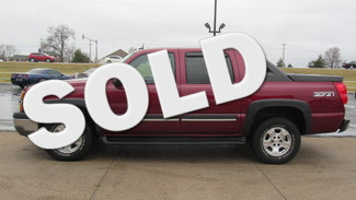 2004 Chevrolet Avalanche in St., Charles,