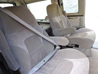 2004 Chevrolet AWD Express Passenger Van Regency Conversion Only 26K Miles! Bend, Oregon 14
