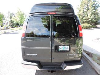 2004 Chevrolet AWD Express Passenger Van Regency Conversion Only 26K Miles! Bend, Oregon 2
