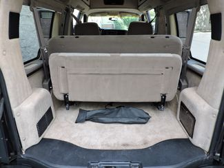 2004 Chevrolet AWD Express Passenger Van Regency Conversion Only 26K Miles! Bend, Oregon 21