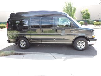 2004 Chevrolet AWD Express Passenger Van Regency Conversion Only 26K Miles! Bend, Oregon 3