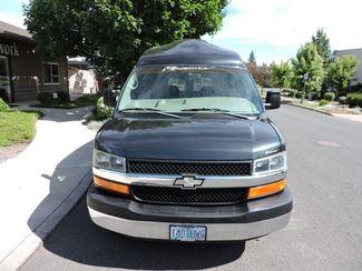 2004 Chevrolet AWD Express Passenger Van Regency Conversion Only 26K Miles! Bend, Oregon 4