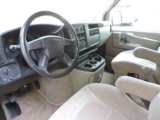 2004 Chevrolet AWD Express Passenger Van Regency Conversion Only 26K Miles! Bend, Oregon 5