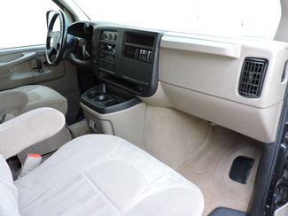 2004 Chevrolet AWD Express Passenger Van Regency Conversion Only 26K Miles! Bend, Oregon 6