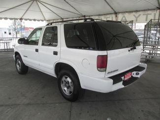 2004 Chevrolet Blazer LS Gardena, California 1
