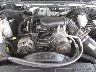 2004 Chevrolet Blazer LS Gardena, California 14