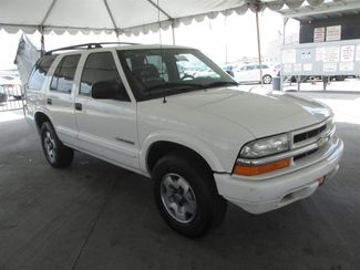 2004 Chevrolet Blazer LS Gardena, California 3