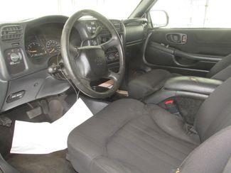 2004 Chevrolet Blazer LS Gardena, California 4