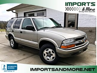 2004 Chevrolet Blazer in Lenoir City, TN