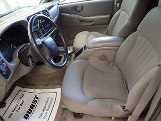 2004 Chevrolet Blazer LS Lincoln, Nebraska 5