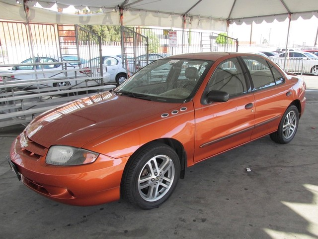 2004 Chevrolet Cavalier Base Please call or e-mail to check availability All of our vehicles are