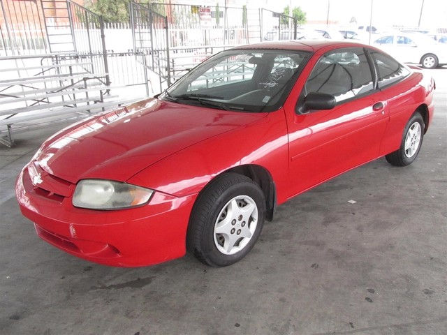 2004 Chevrolet Cavalier Base Please call or e-mail to check availability All of our vehicles ar