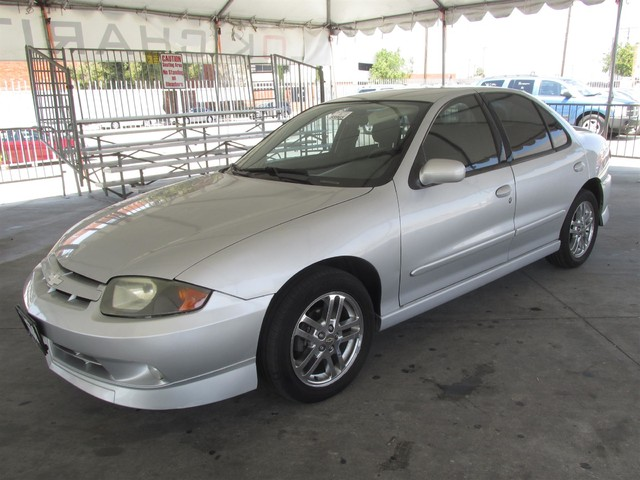 2004 Chevrolet Cavalier LS Sport Please call or e-mail to check availability All of our vehicle