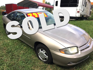 2004 Chevrolet--Buy Here Pay Here!!!! Cavalier-AUTOMATIC!!-DEPENDABLE!! Base-CARMARTSOUTH.COM Knoxville, Tennessee