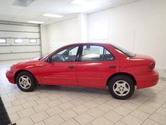 2004 Chevrolet Cavalier Base Lincoln, Nebraska 1