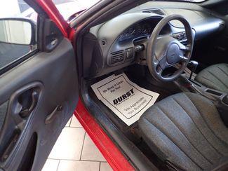 2004 Chevrolet Cavalier Base Lincoln, Nebraska 4