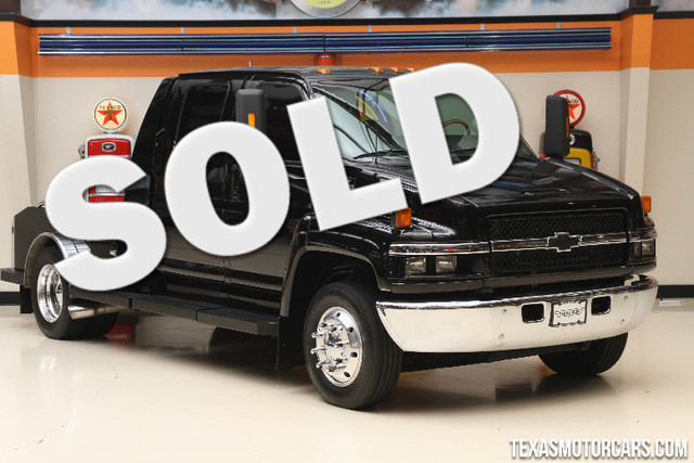2004 Chevrolet CC4500 Financing is available with rates as low as 29 wac Get pre-approved in