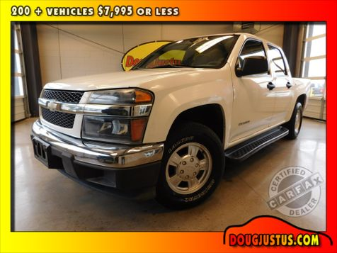 2004 Chevrolet Colorado 1SB LS Z85 in Airport Motor Mile ( Metro Knoxville ), TN