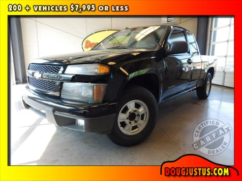 2004 Chevrolet Colorado Z71 in Airport Motor Mile ( Metro Knoxville ), TN